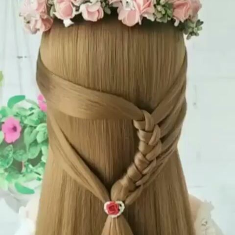 Girl Classic Fashion Hairstyle Idea - Page 50 Of 145 - Inspiration Diary - Hair Beauty